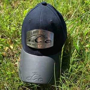 Orange County Choppers Hat
